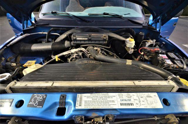 2001 Dodge Ram 1500 Reseda, CA 28