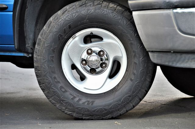2001 Dodge Ram 1500 Reseda, CA 5