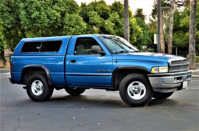 2001 Dodge Ram 1500 Reseda, CA 6
