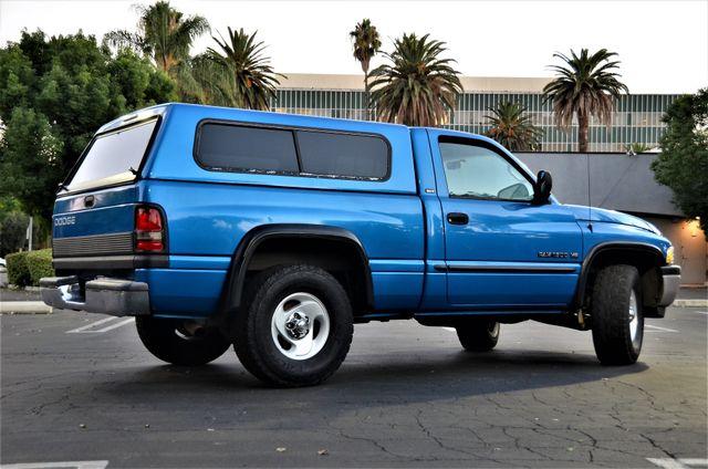 2001 Dodge Ram 1500 Reseda, CA 7