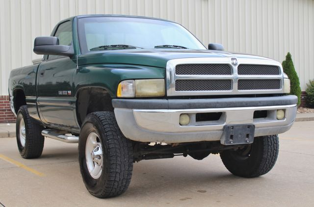 2001 Dodge Ram 1500 SLT Laramie in Jackson MO, 63755