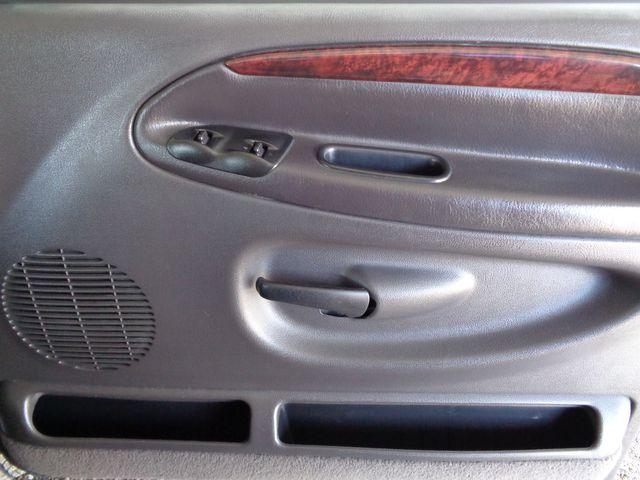 2001 Dodge Ram 2500 Laramie SLT in Corpus Christi, TX 78412