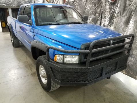 2001 Dodge Ram 2500 SLT Quad Cab Cumins  in Dickinson, ND