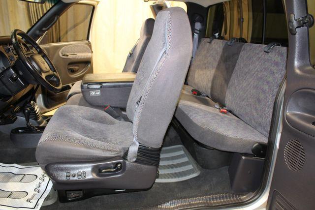 2001 Dodge Ram 2500 Diesel 4x4 manual Long Bed in Roscoe, IL 61073