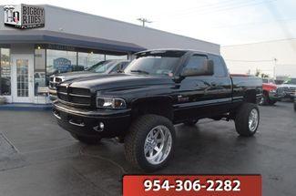 2001 Dodge Ram 2500 Laramie SPORT in FORT LAUDERDALE, FL 33309