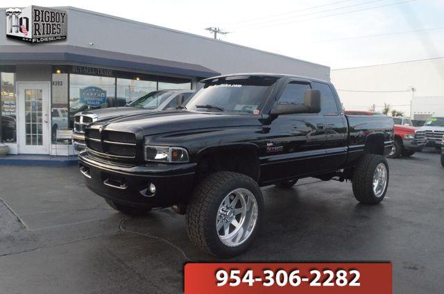 2001 Dodge Ram 2500 Laramie SPORT