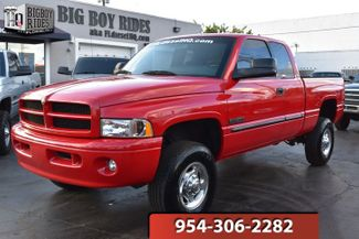2001 Dodge Ram 2500 SPORT in FORT LAUDERDALE, FL 33309