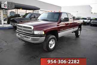 2001 Dodge Ram 2500 SLT in FORT LAUDERDALE FL, 33309