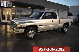 2001 Dodge Ram 2500 ST in FORT LAUDERDALE FL, 33309