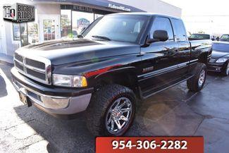 2001 Dodge Ram 2500 SLT Laramie in FORT LAUDERDALE FL, 33309