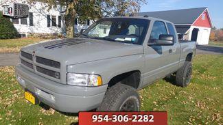 2001 Dodge ram 2500 SLT LARAMIE PLUS in FORT LAUDERDALE FL, 33309