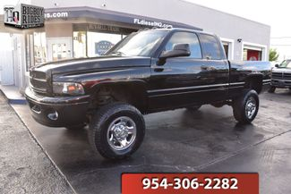 2001 Dodge Ram 2500 SPORT in FORT LAUDERDALE FL, 33309