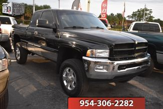 2001 Dodge Ram 2500 Laramie SLT in FORT LAUDERDALE FL, 33309