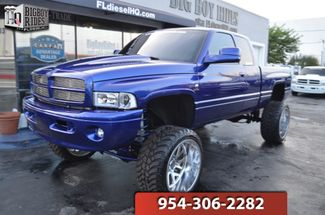 2001 Dodge Ram 2500 SPORT in FORT LAUDERDALE, FL 33309