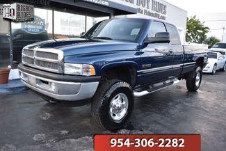 2001 Dodge Ram 2500 Laramie Plus in FORT LAUDERDALE, FL 33309