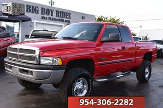 2001 Dodge Ram 2500 SLT LARAMIE in FORT LAUDERDALE, FL 33309