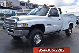 2001 Dodge Ram 2500 ST in FORT LAUDERDALE, FL 33309