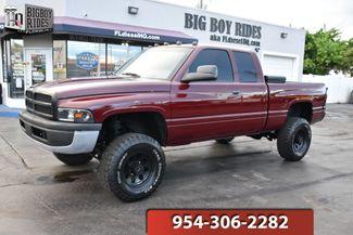 2001 Dodge Ram 2500 SLT Laramie in FORT LAUDERDALE, FL 33309