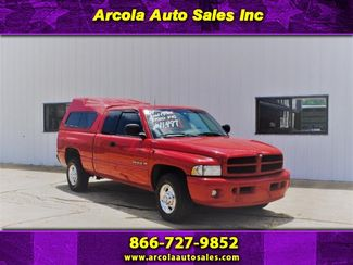 2001 Dodge Ram 2500 Sport Quad Cab 2WD in Haughton LA, 71037