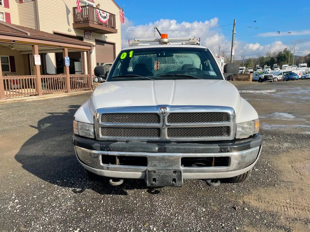 2001 Dodge Ram 2500 Hoosick Falls, New York 1