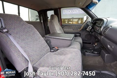 2001 Dodge Ram 2500  | Memphis, TN | Mt Moriah Truck Center in Memphis, TN