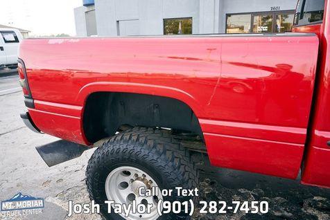 2001 Dodge Ram 2500    Memphis, TN   Mt Moriah Truck Center in Memphis, TN