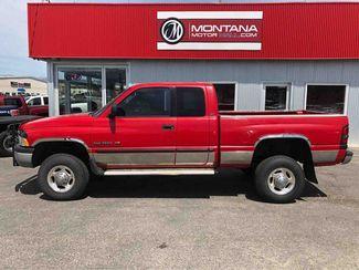 2001 Dodge Ram 2500 Short Bed  city Montana  Montana Motor Mall  in , Montana