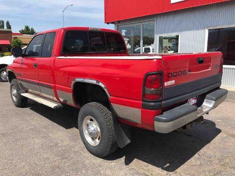2001 Dodge Ram 2500 Short Bed in