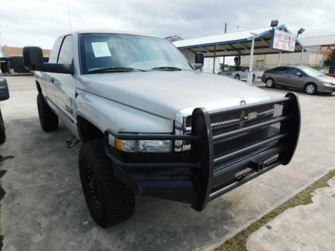 2001 Dodge Ram 2500 SLT in New Braunfels