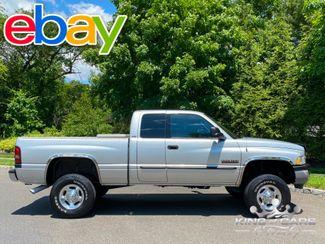 2001 Dodge Ram 2500 Slt LARAMIE 5.9 CUMMINS 4X4 LOW MILES in Woodbury, New Jersey 08093