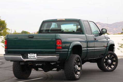 2001 Dodge Ram 2500HD Laramie SLT 4x4 in , Utah