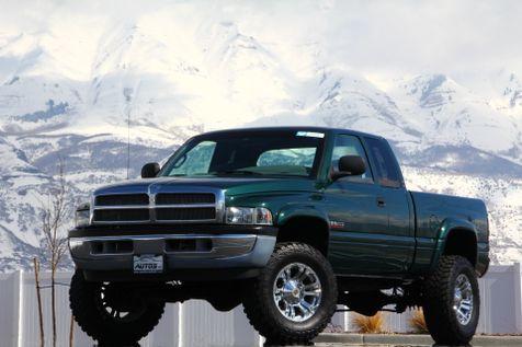 2001 Dodge Ram 2500HD Laramie SLT 4x4 in , Utah