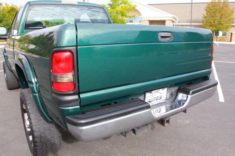 2001 Dodge Ram 2500HD Laramie SLT 4x4  city Utah  Autos Inc  in , Utah