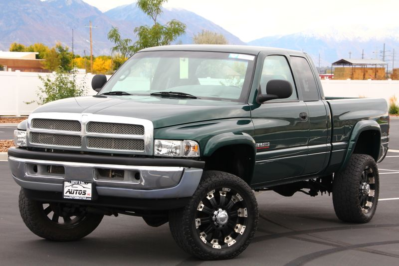2001 Dodge Ram 2500HD Laramie SLT 4x4  city Utah  Autos Inc  in , Utah