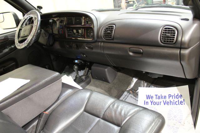 2001 Dodge Ram 3500 diesel 4x4 dually in Roscoe, IL 61073