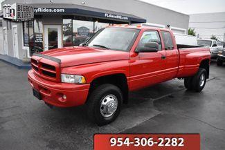 2001 Dodge Ram 3500 SPORT LARAMIE in FORT LAUDERDALE FL, 33309