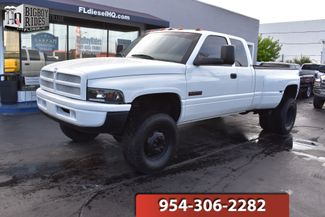 2001 Dodge Ram 3500 SLT Laramie plus in FORT LAUDERDALE FL, 33309