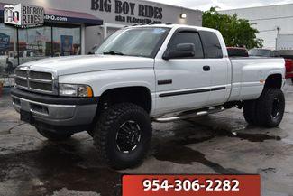 2001 Dodge Ram 3500 SLT Laramie in FORT LAUDERDALE, FL 33309