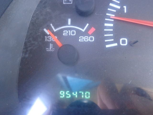 2001 Dodge Ram 3500 Utility Hoosick Falls, New York 5
