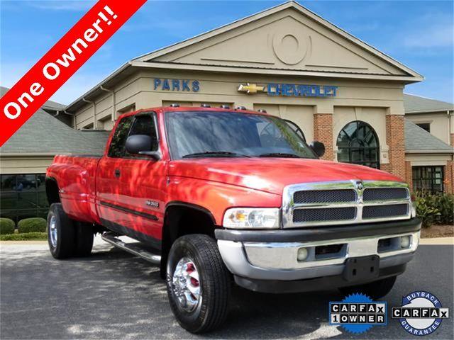 2001 Dodge Ram 3500 SLT in Kernersville, NC 27284