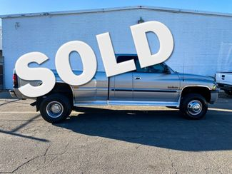2001 Dodge Ram 3500 SLT Madison, NC