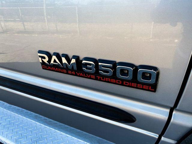 2001 Dodge Ram 3500 SLT Madison, NC 9