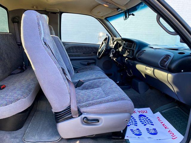 2001 Dodge Ram 3500 SLT Madison, NC 15