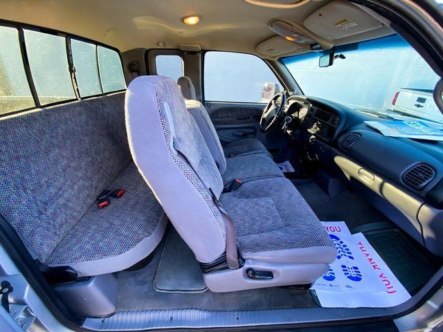2001 Dodge Ram 3500 SLT Madison, NC 18
