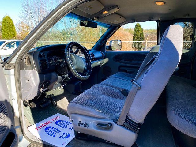2001 Dodge Ram 3500 SLT Madison, NC 21