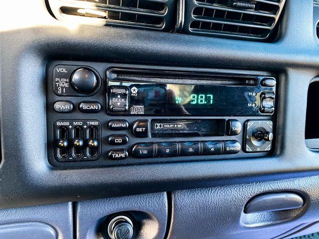 2001 Dodge Ram 3500 SLT Madison, NC 31