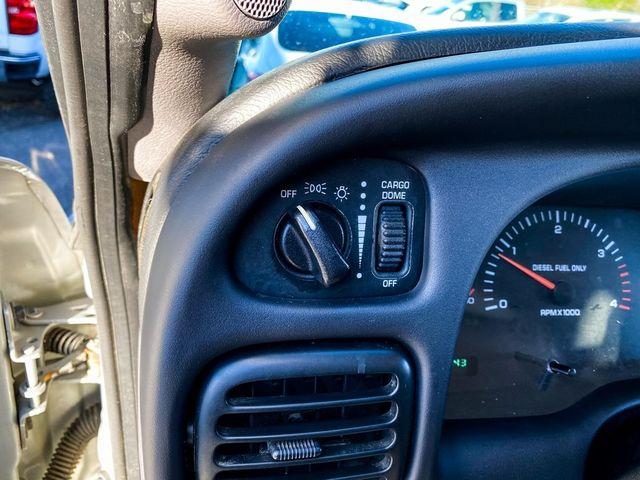 2001 Dodge Ram 3500 SLT Madison, NC 33