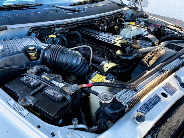 2001 Dodge Ram 3500 SLT Madison, NC 36