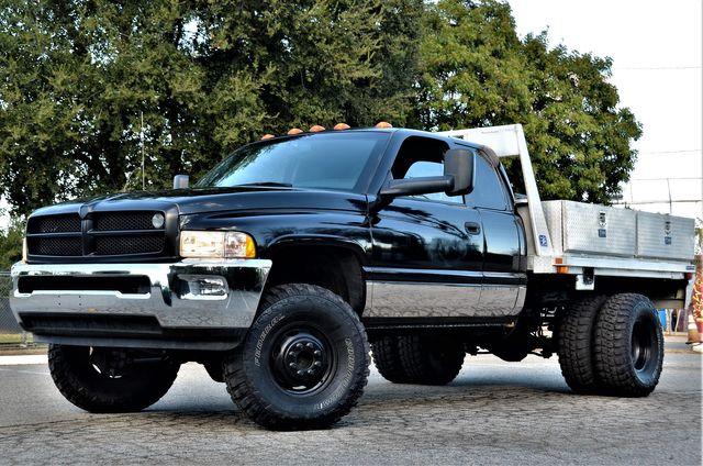 2001 Dodge Ram 3500 Custom OFF ROAD