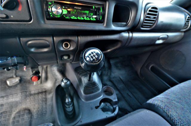2001 Dodge Ram 3500 Custom OFF ROAD in Reseda, CA, CA 91335